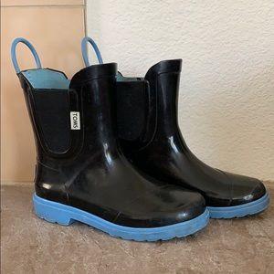 f747ca6ae15 TOMS Rain Boots